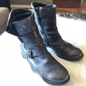 Paul Green Munchen Boots